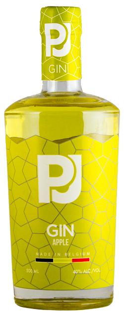 Pj Apple Gin