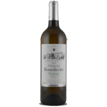 Chateau Bourdicotte Blanc