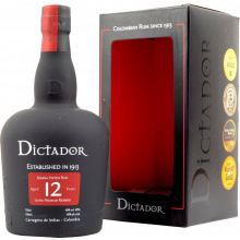 Dictador 12 Years