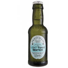 Fentimans Light Tonic water 12,5cl