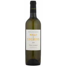 Le Moulin de Couhins 75cl